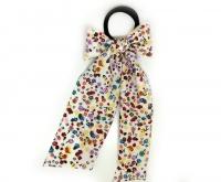 №10267 Сережки XuPing золото Д-3.5см