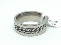 №10495 Кольцо XuPing серебро