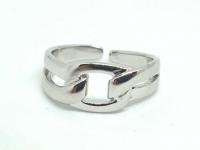 №10496 Кольцо XuPing серебро One-size