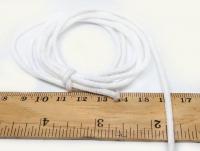 №41605 Резинка-шнур 50м для масок и пр. диам. 3мм