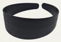 №5092 Обруч заготовка пластик шир.4см