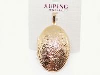 №5459 Кулон Xuping золото