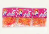 №5561 Резиночки силиконовые 12пачек