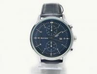 №5978 Часы кварцевые Cafuer