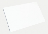 №613 Фоамиран белый 10листов