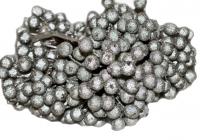 №718 Заготовки, Калина сахарная серебрянная